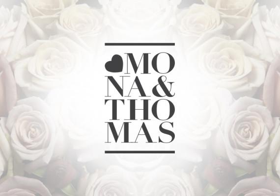 Mona & Thomas