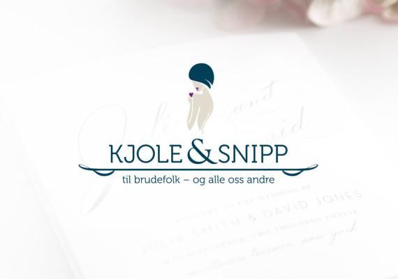 Kjole & Snipp