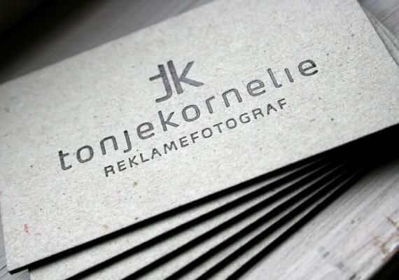 Reklamefotograf Tonje Kornelie