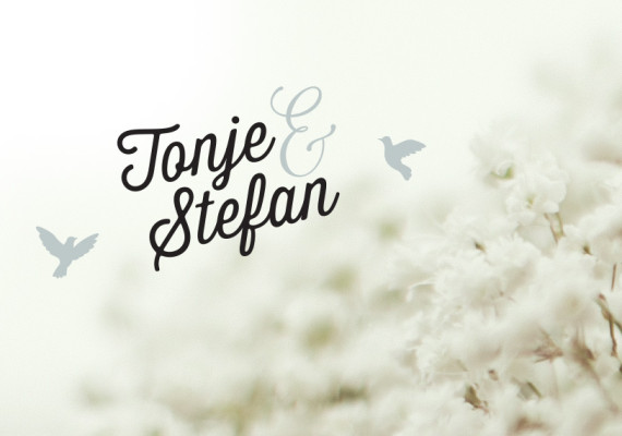 Tonje & Stefan