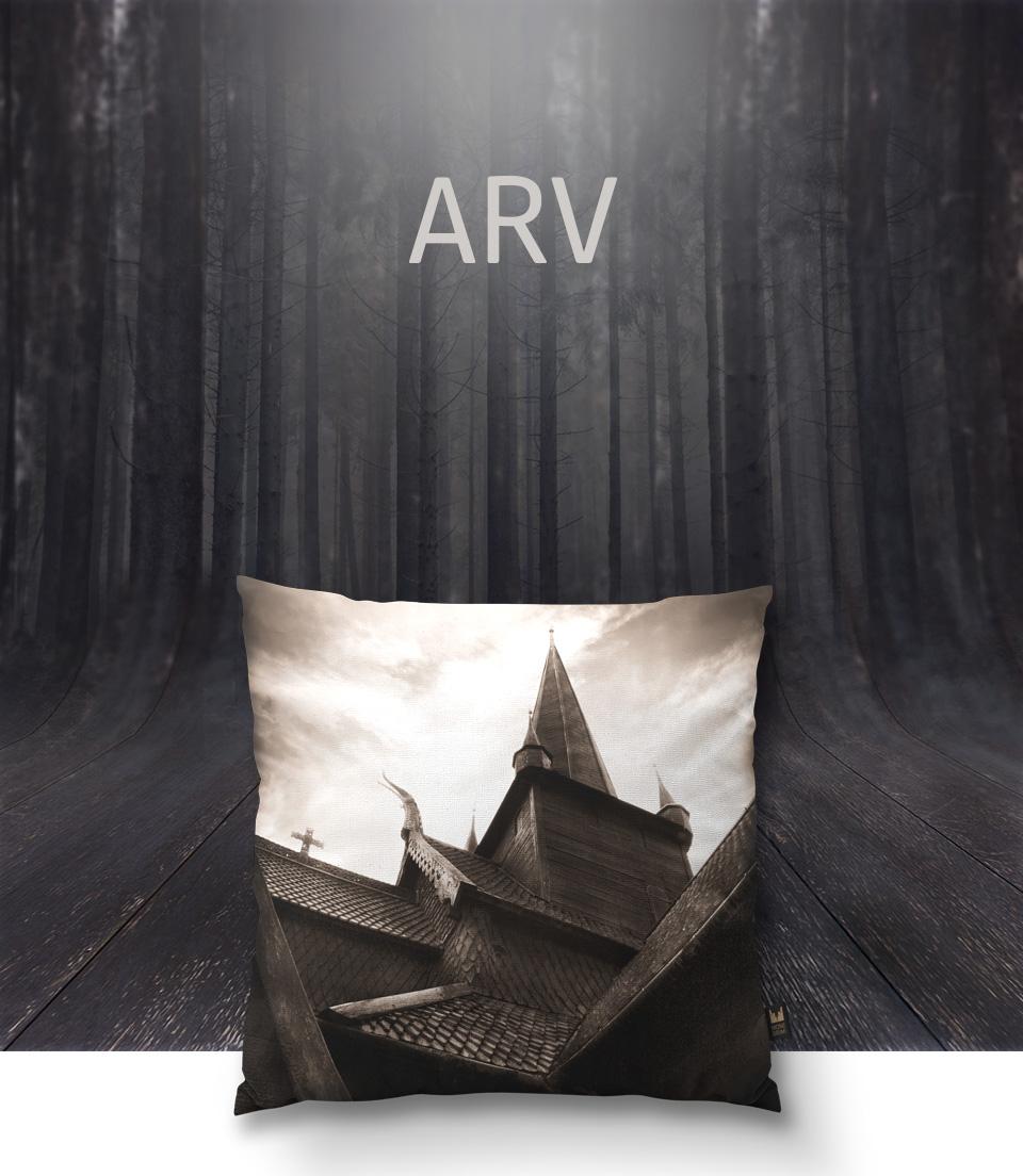 Arv_Lom
