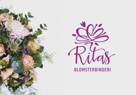 Ritas Blomsterbinderi